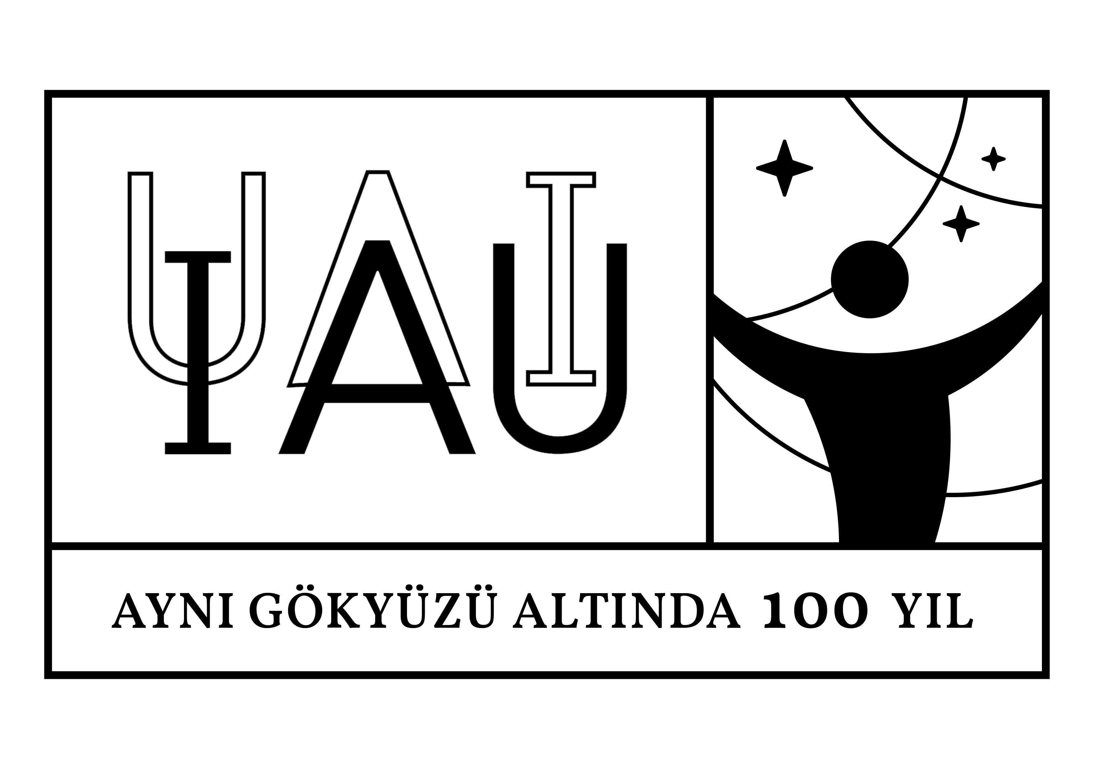 IAU100